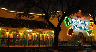Photo of Mexican Restaurant El Tiempo Cantina at 1308 Montrose Blvd, Houston, TX 77019, United States