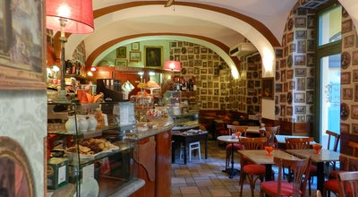 Photo of Italian Restaurant La Maison de Marie at Via Giuseppe Garibaldi, 18, Turin 10122, Italy