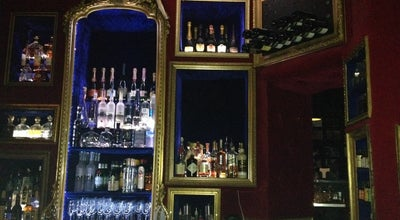 Photo of Tourist Attraction F6 Cocktail bar & Lounge at Frognerveien 6, Oslo 0257, Norway