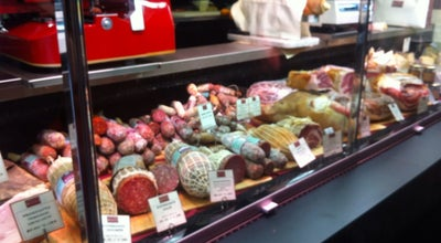 Photo of Italian Restaurant Salumeria Rosi Parmacotto at 903 Madison Ave., New York, NY 10021, United States