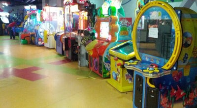 Photo of Arcade Fun City at City Centre Mall, Mangalore, India