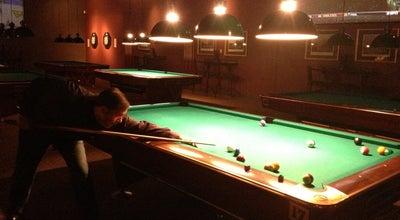 Photo of Tourist Attraction Boston Billard Club at 55 Northeastern Ave., Nashua, NH 03062, United States