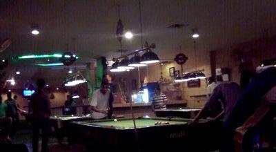 Photo of Pool Hall Billiards Station at Sudan