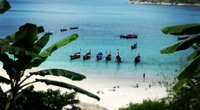Photo of Beach Freedom Beach at Patong 83150, Thailand