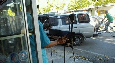 Photo of BBQ Joint Warung Sate Kambing Miji at Jl. Brawijaya 11, Mojokerto, Indonesia