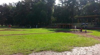Photo of Baseball Field Campo 3 De Baseball at Mexico