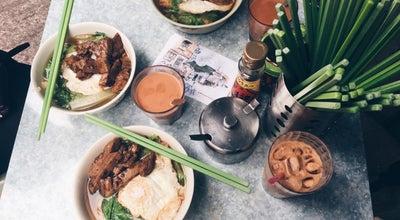Photo of Restaurant Bing Kee Restaurant at 香港島大坑施弼街5號側, Hong Kong 852, Hong Kong