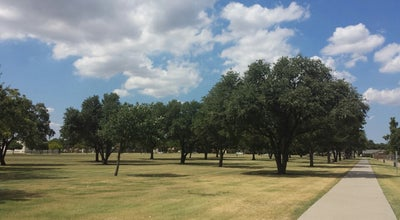 Photo of Baseball Field Holford Park at 2314 Homestead Pl, Garland, TX 75044, United States