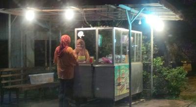 Photo of Burger Joint Burger Kak Ani Bukit Besar at Malaysia
