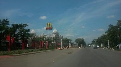 Photo of Arcade Interchange karawang barat at Jl.interchange Karawang Barat, Krawang, Indonesia