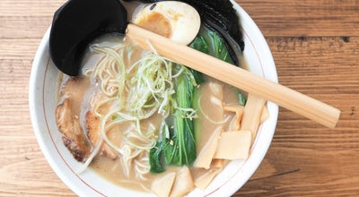 Photo of Japanese Restaurant Jin Ramen Uws at 462 Amsterdam Ave, New York City, NY 10024, United States