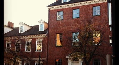 Photo of History Museum Gadsby's Tavern Museum at 134 N. Royal Street, Alexandria, VA 22314, United States