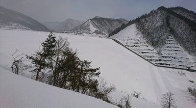 Photo of Lake 日中ダム at 熱塩加納町熱塩, 喜多方市, Japan