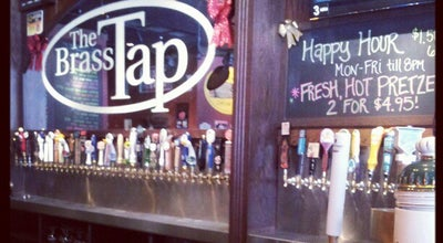 Photo of Bar The Brass Tap at 2000 Piazza Ave, Wesley Chapel, FL 33543, United States