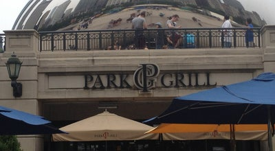 Photo of American Restaurant Park Grill at 11 N Michigan Ave, Chicago, IL 60601, United States