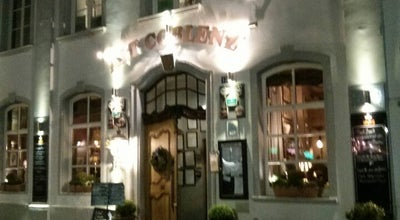 Photo of German Restaurant Alt Coblenz at Am Plan 13, Koblenz 56068, Germany