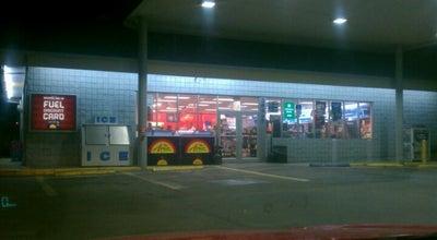 Photo of Gas Station / Garage Sunoco at 36445 State Road 54, Zephyrhills, FL 33541, United States