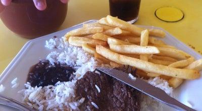 Photo of Burger Joint Bocao Lanches at Av.  Marechal Rondon, Gravataí, Brazil