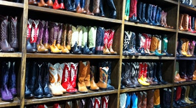Photo of Shoe Store M.L. Leddy's at 2455 N Main St, Fort Worth, TX 76164, United States