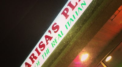 Photo of Pizza Place Marisa's Place at 5 New Karner Rd, Guilderland, NY 12084, United States