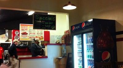 Photo of Pizza Place Chanellos Pizza at 1408 Richmond Rd, Williamsburg, VA 23185, United States