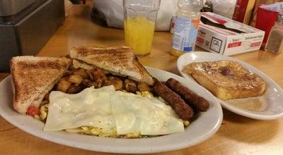 Photo of American Restaurant Mc Kenna's Cafe at 109 Savin Hill Ave Ste C, Boston, MA 02125, United States