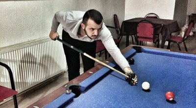 Photo of Arcade merkez bilordo salonu at Turkey