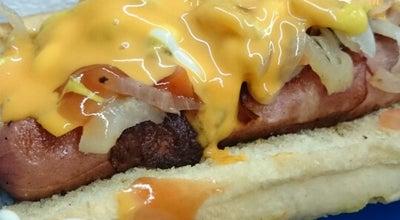 Photo of Burger Joint Hamburguesas & Hot-Dogs  America at Mexico