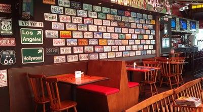 Photo of American Restaurant Redwood Steakhouse at Rua Das Figueiras 832, Santo Andre 09080-300, Brazil
