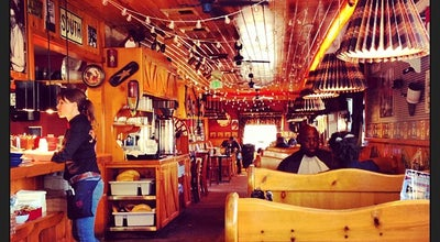 Photo of American Restaurant Johnny Rebs' Southern Roadhouse at 4663 Long Beach Blvd, Long Beach, CA 90805, United States