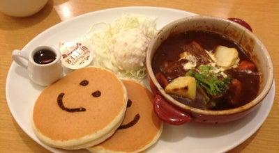 Photo of Restaurant Pancake Days Harajuku at 神宮前6-6-2 原宿ベルピア2f, Shibuya 150-0001, Japan