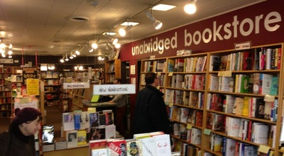 Photo of Tourist Attraction Unabridged Books at 3251 N. Broadway, Chicago, IL 60657, United States