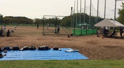 Photo of Baseball Field 山形県総合運動公園 野球場 at 山王1-1, 天童市 994-0000, Japan