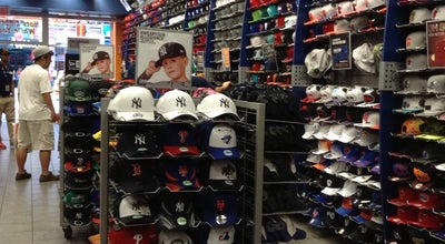 Photo of Accessories Store Lids at 243 W 42nd St, New York, NY 10036, United States