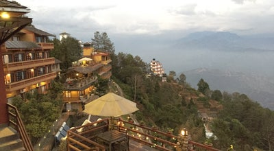 Photo of Hotel Country Villa Hotel Nagarkot at Nagarkot Kathmanda Nepal, Nagarkot, Nepal
