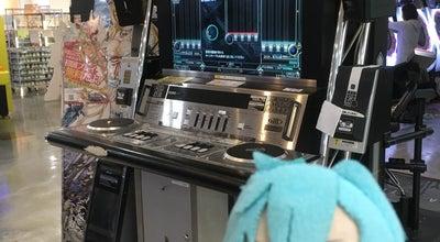 Photo of Arcade ゲームフェイス八尾店 at 天王寺屋2-68, 八尾市 581-0025, Japan