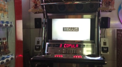 Photo of Arcade COSMIC PLAZA ABC at 早子町18-14, 寝屋川市 572-0837, Japan