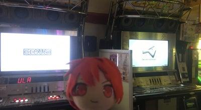 Photo of Arcade ゲームプラザ セントラル 浦安店 at 北栄1-16-15, 浦安市 279-0002, Japan