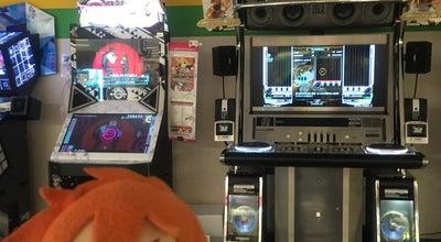 Photo of Arcade チーノランド at 十三日町16, 八戸市 031-0042, Japan