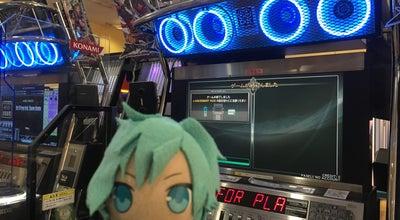Photo of Arcade ピンクパンサー 水戸赤塚店 at 河和田1-1, 水戸市 311-4152, Japan
