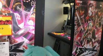 Photo of Arcade アミューズアイランド塚口店 at 南塚口町2-1-3, 尼崎市 661-0012, Japan