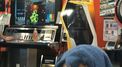 Photo of Arcade キッズパーク千歳 at 栄町6-51, 千歳市, Japan