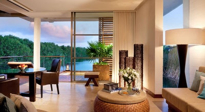 Photo of Hotel Rosewood Mayakoba at Carretera Federal Cancún-playa Del Carmen Km 298, Playa del Carmen, Mexico