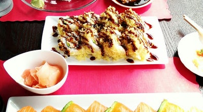 Photo of Japanese Restaurant Pisces at 3216 Highland Ave, Manhattan Beach, CA 90266, United States