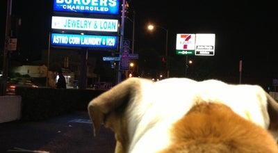 Photo of Restaurant Astro Burgers at 507 N La Brea Ave, Inglewood, CA 90302, United States