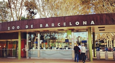 Photo of Zoo Zoo de Barcelona at Parc De La Ciutadella, S/n, Barcelona 08003, Spain