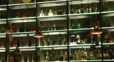 Photo of Spanish Restaurant Cinco at Skoufa 52, Athens, Greece