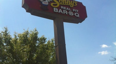 Photo of BBQ Joint Sonny's BBQ at 3611 Us Hwy 98 North, Lakeland, FL 33809, United States