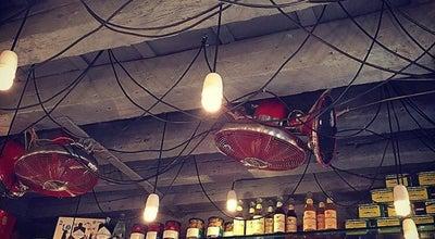 Photo of Italian Restaurant Do draghi at Dorsoduro 3665, Venice, Italy