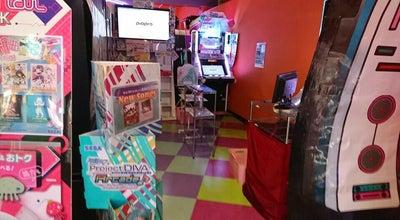 Photo of Arcade セガワールド和泉 at 肥子町2丁目4-41, 和泉市 594-0076, Japan